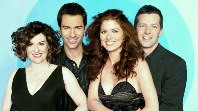 'Will & Grace' Quiz