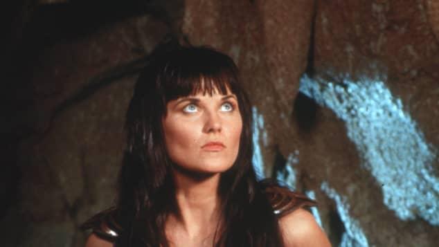 'Xena: Warrior Princess' Still