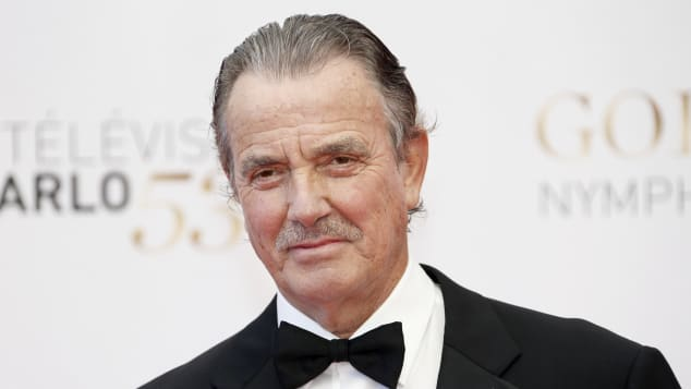 'Young And The Restless' Eric Braeden