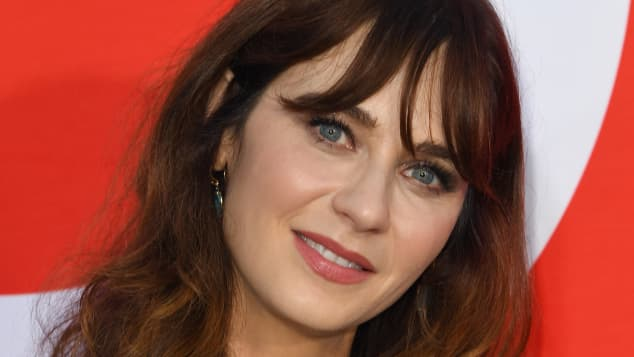 Zooey Deschanel Has Been Mistaken For Katy Perry