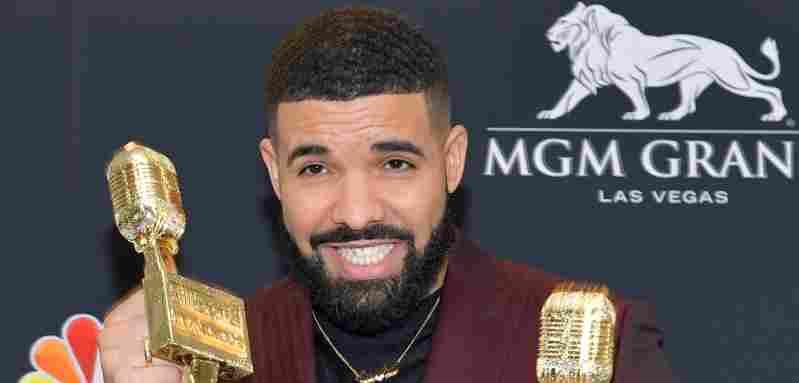'Euphoria' has Drake as an executive producer