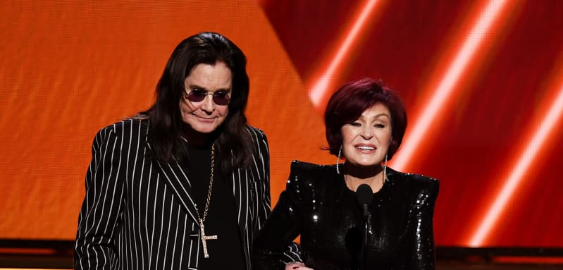 """Ozzy Osbourne Admits His Biggest Life Regret: """"I'm Not Proud Of That"""""""
