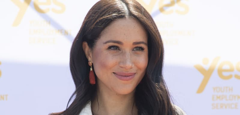 Pregnant Meghan Markle's New Appearance At Vax Live Concert: Watch 2021 speech message Prince Harry