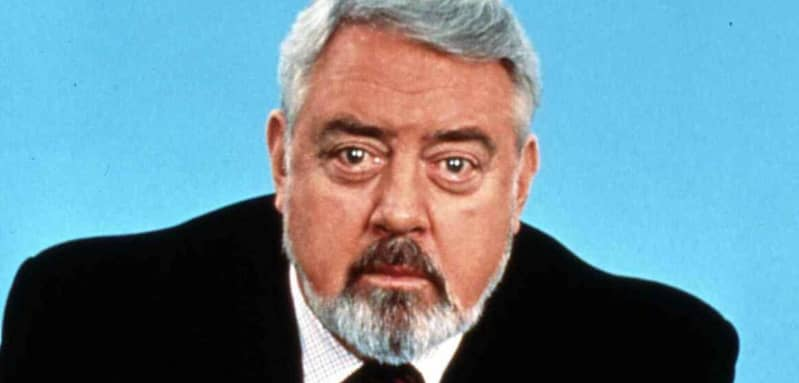Robert Benevides: Who Was Raymond Burr's Partner relationship husband wife estate Perry Mason actor star death today 2021