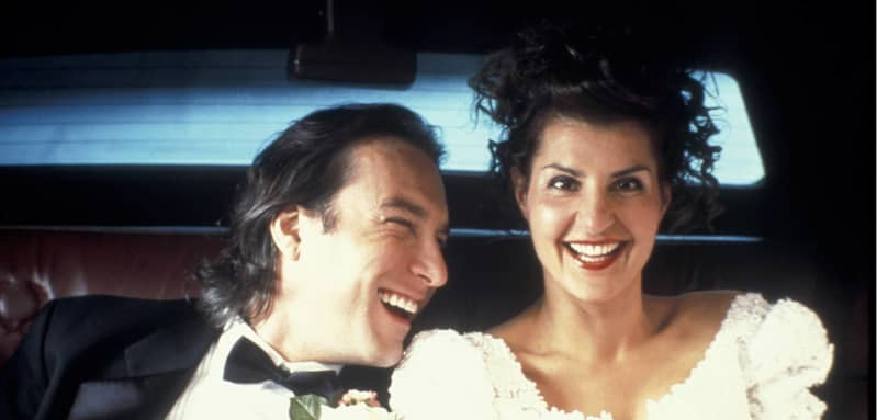 "'My Big Fat Greek Wedding': This Is ""Toula"" Today"