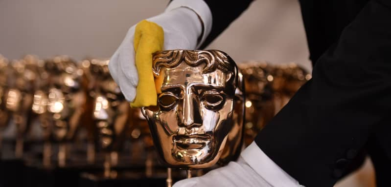 2021 BAFTAs: The Full List Of Winners
