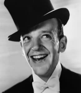 In Memoriam: Fred Astaire's Incredible Career Through The Years