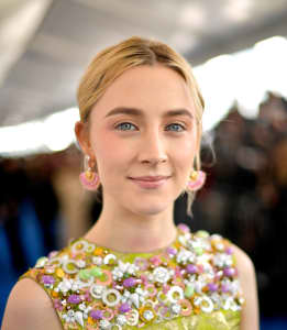 Saoirse Ronan: Her Best Roles So Far