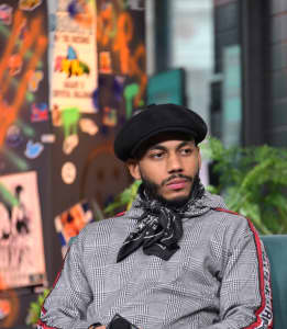 'Degrassi' Star Jahmil French Has Died