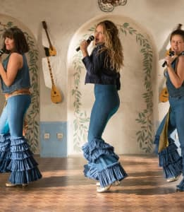 'Mamma Mia 2' Quiz