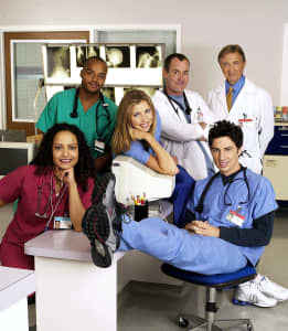 Facts about 'Scrubs': These are the top 13.