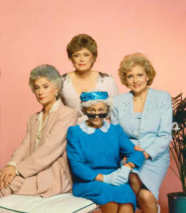 How well do YOU know 'The Golden Girls'?