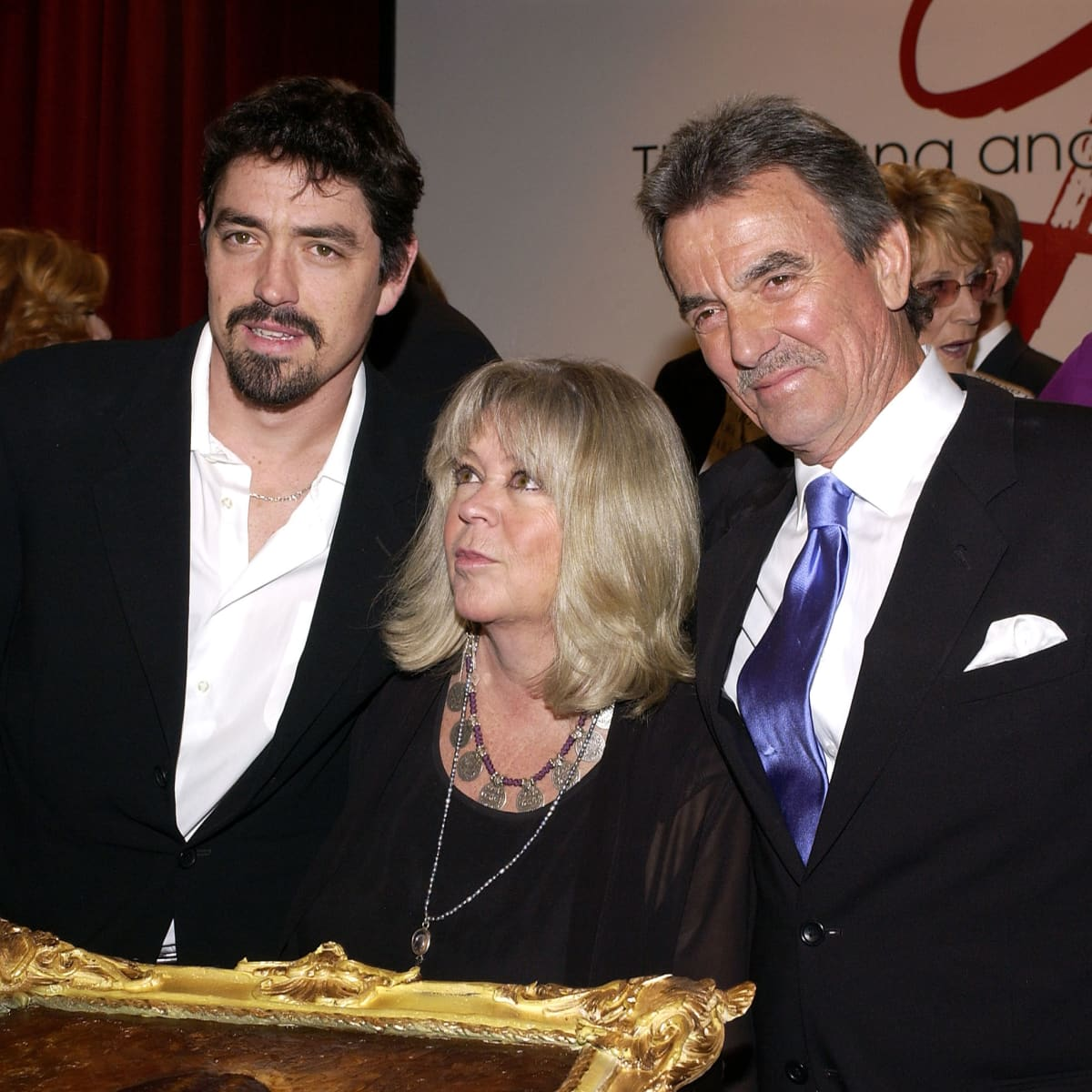 The Young And The Restless This Is Eric Braeden S Gorgeous Wife Dale She's an actress as well who's best known for her role in holiday in the sun. the young and the restless this is