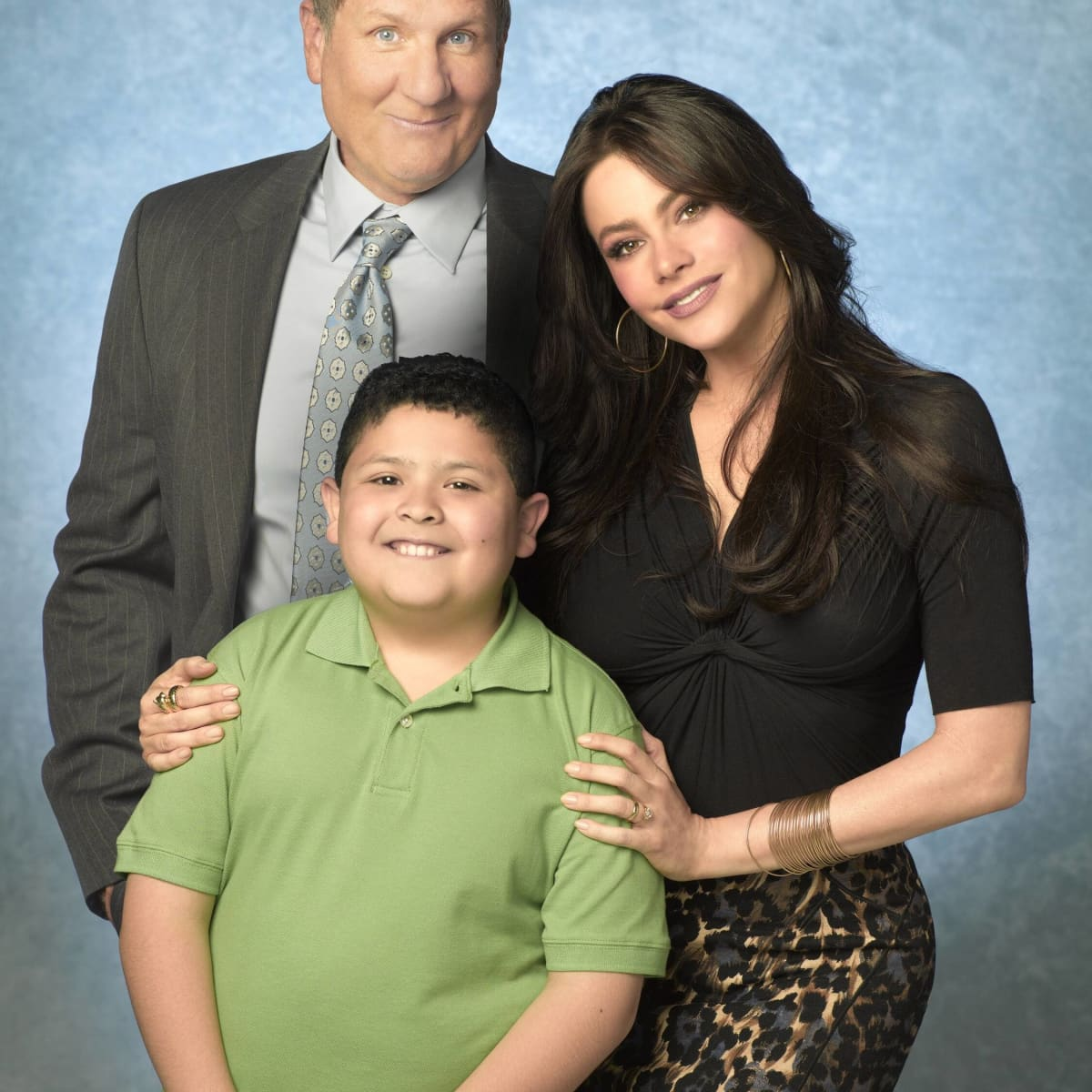 "Modern Family': ""Manny"" After The Show Ended"