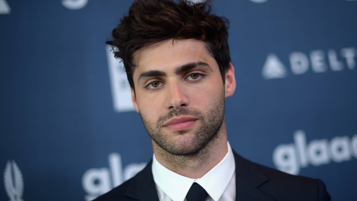 Shadowhunters': This Is Matthew Daddario Today