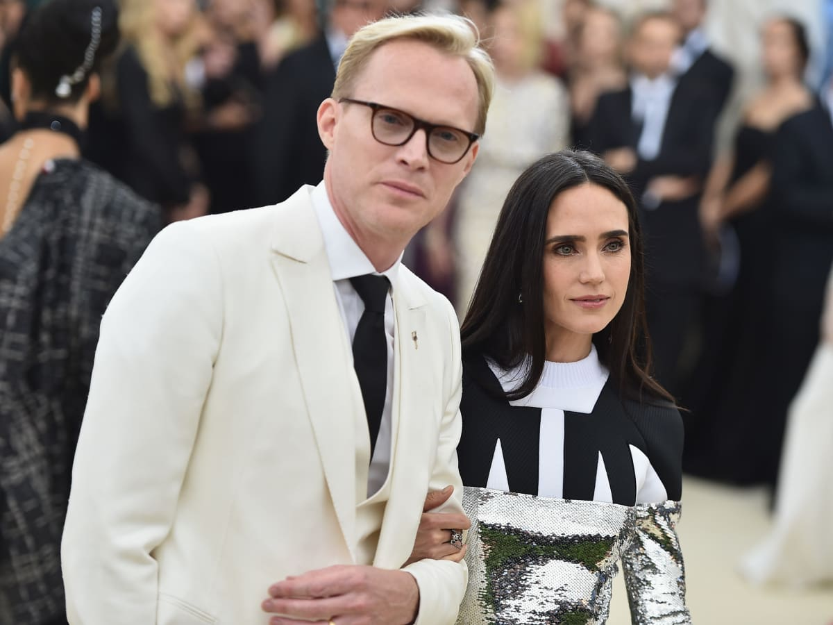 This Is How Jennifer Connelly And Husband Paul Bettany Met