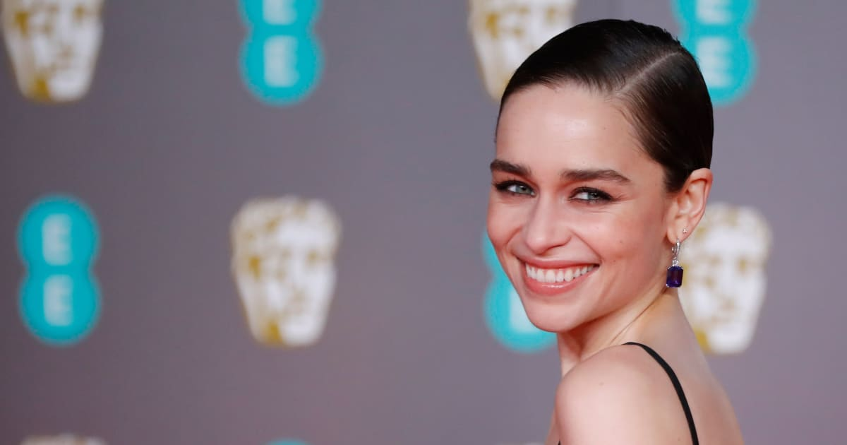 Emilia Clarke Says She Was Pressured To Do GoT Nude