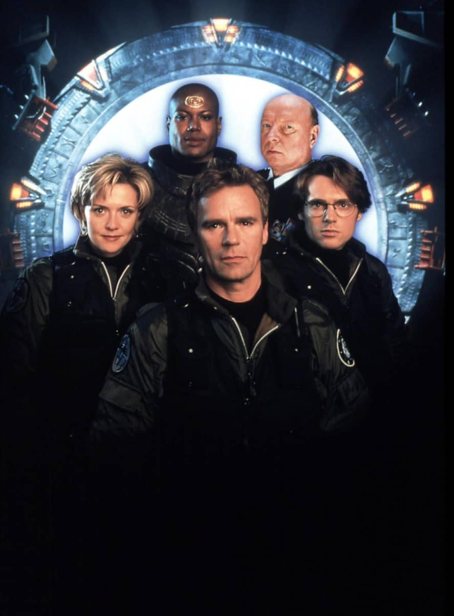 What The Cast Of Stargate SG-1 Is Doing Today - Vijesti