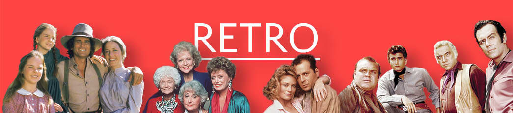Your hub for all the classic and longest-running TV shows of all time and classic movies