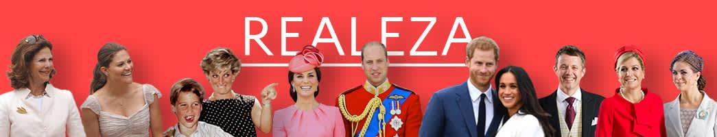 Noticias, datos y hechos reales sobre la familia real