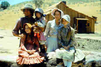 10 Facts About 'Little House on the Prairie'