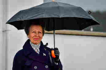 Unknown Facts About Princess Anne