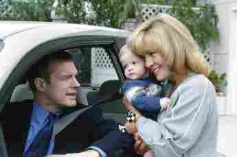 """'7th Heaven': This Is """"Annie Camden"""" Today"""
