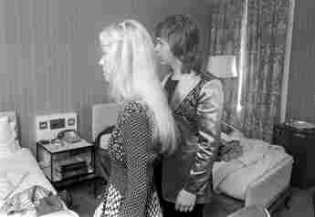 ABBA: Why Agnetha Fältskog and Björn Ulvaeus Broke Up divorced split separated cheating children kids