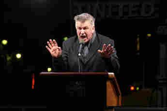 Alec Baldwin Addresses Backlash Following 'SNL' Trump Impersonation