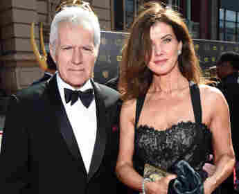 Jean Trebek Shares Touching Memory From Alex Trebek's Final Days new interview 2021 Today widow age Currivan