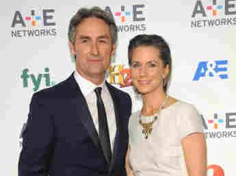 American Pickers Host Mike Wolfe and Wife Jodie Getting Divorced breakup news 2021 partner girlfriend