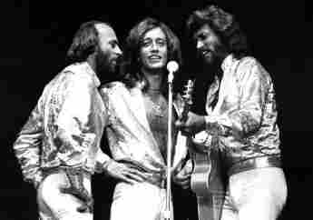 Bee Gees lyrics Quiz songs music words trivia questions game band tracks Stayin' Alive Gibb brothers 2021