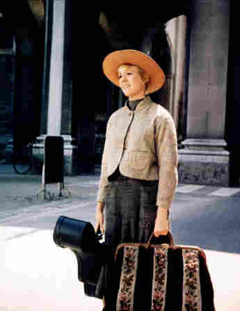 Julie Andrews 'La novicia rebelde' 1965