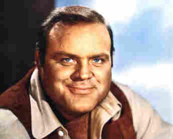 "'Bonanza': cause of Death ""Hoss"" Actor Dan Blocker cast member story Cartwright stars season 13 14 1972 episode"