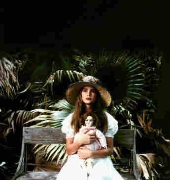Brooke Shields Characters: Violet Film: Pretty Baby
