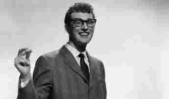 Buddy Holly Quiz trivia facts questions history music songs death age 2021