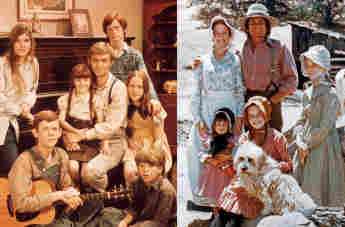 Casts 'The Waltons' and 'Little House On the Prairie' Announce Reunion Event Stars in the House how to watch 2021 show actors