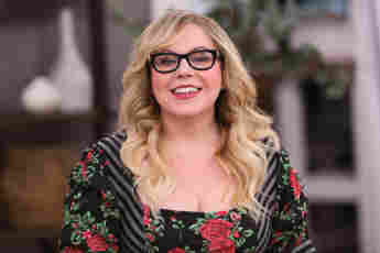 """Criminal Minds: """"Penelope Garcia"""" In Private Kirsten Vangsness married husband wife 2020 today"""