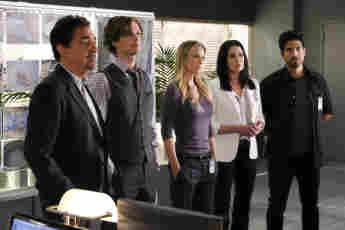 Criminal Minds will return on January 8 2020.