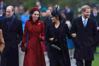 Duchess Kate Reportedly Taking Over Prince Harry's Royal Roles rugby patronages exit duties William royal family news 2021