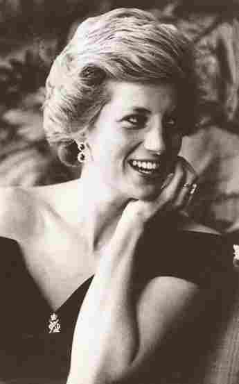 Rare New Photos Of Princess Diana Just Surfaced