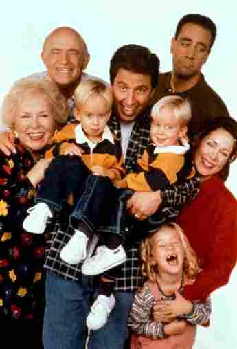 'Everybody Loves Raymond': The Cast Today