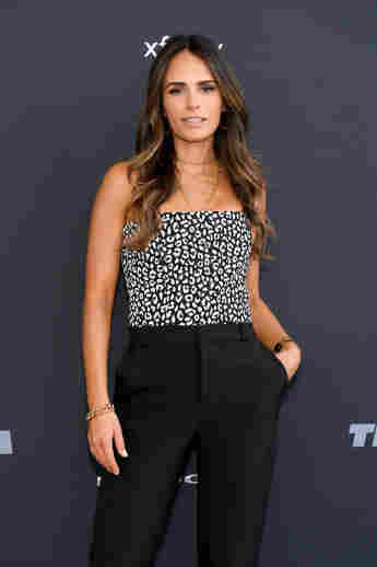 'Fast & Furious': This Is Jordana Brewster In 2020