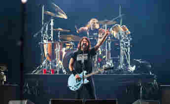 Foo Fighters Lyrics Quiz music songs words band trivia questions history game Dave Grohl
