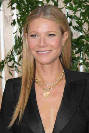 Gwyneth Paltrow attends 1 Hotel West Hollywood Grand Opening Event.