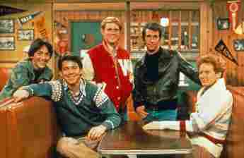 What Happened To The Cast of 'Happy Days'?