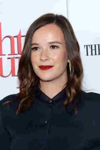 """Claire van der Boom asiste al estreno de """"5 Flights Up"""" en Nueva York en BAM Rose Cinemas el 30 de abril de 2015 en la ciudad de Nueva York."""