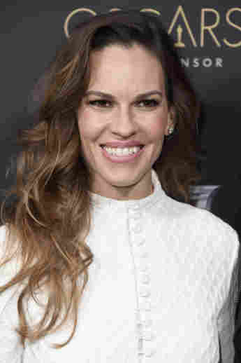 Hilary Swank Flies 'Away' To Mars In New Dramatic Netflix Series - Watch The Trailer Here!