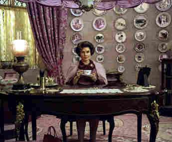 Imelda Staunton in 'Harry Potter'