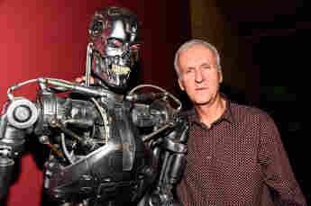 James Cameron Quiz trivia questions facts movies films director filmmaker wife partner age 2021 Titanic Avatar Terminator